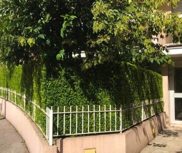 Brise vue Feuillage artificiel Buis Vert à 34.95TTC/m²