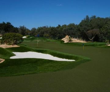 Gazon synthetique Départ de Golf
