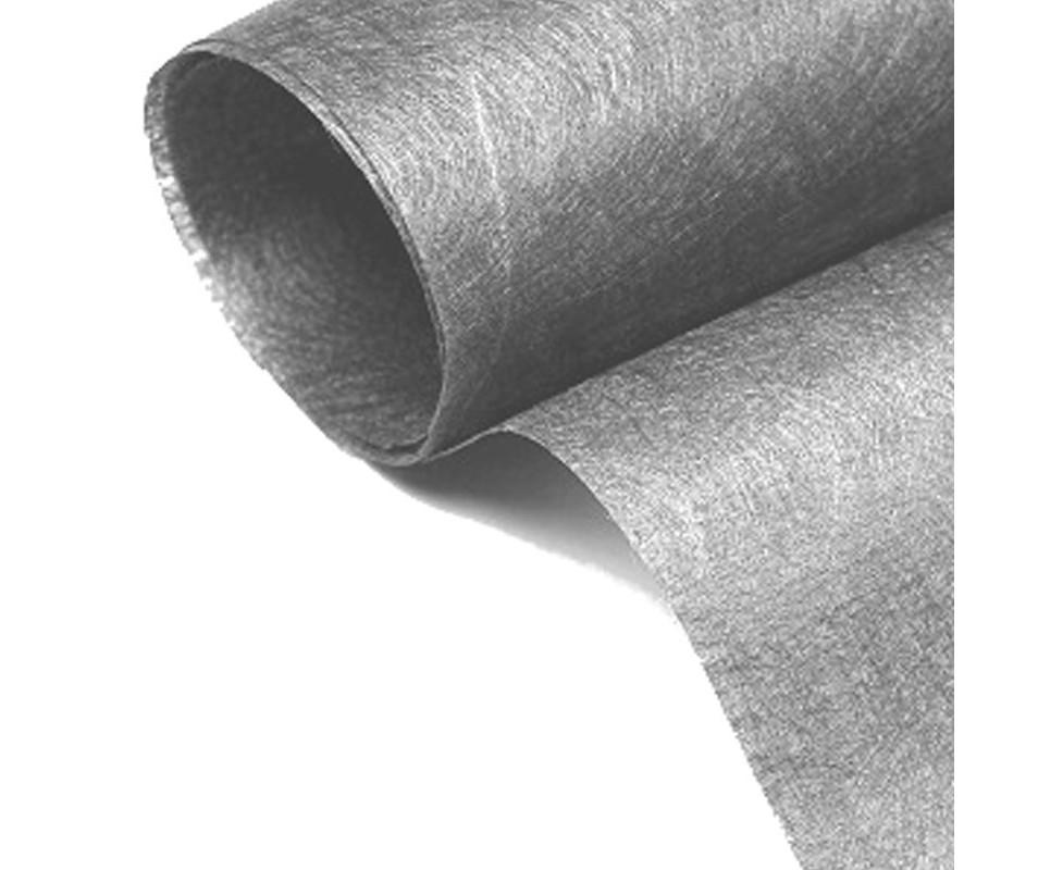 Géotextile gris 10m2