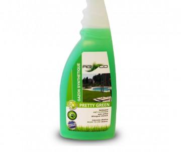 Spray Nettoyant anti-bactérien gazon synthétique