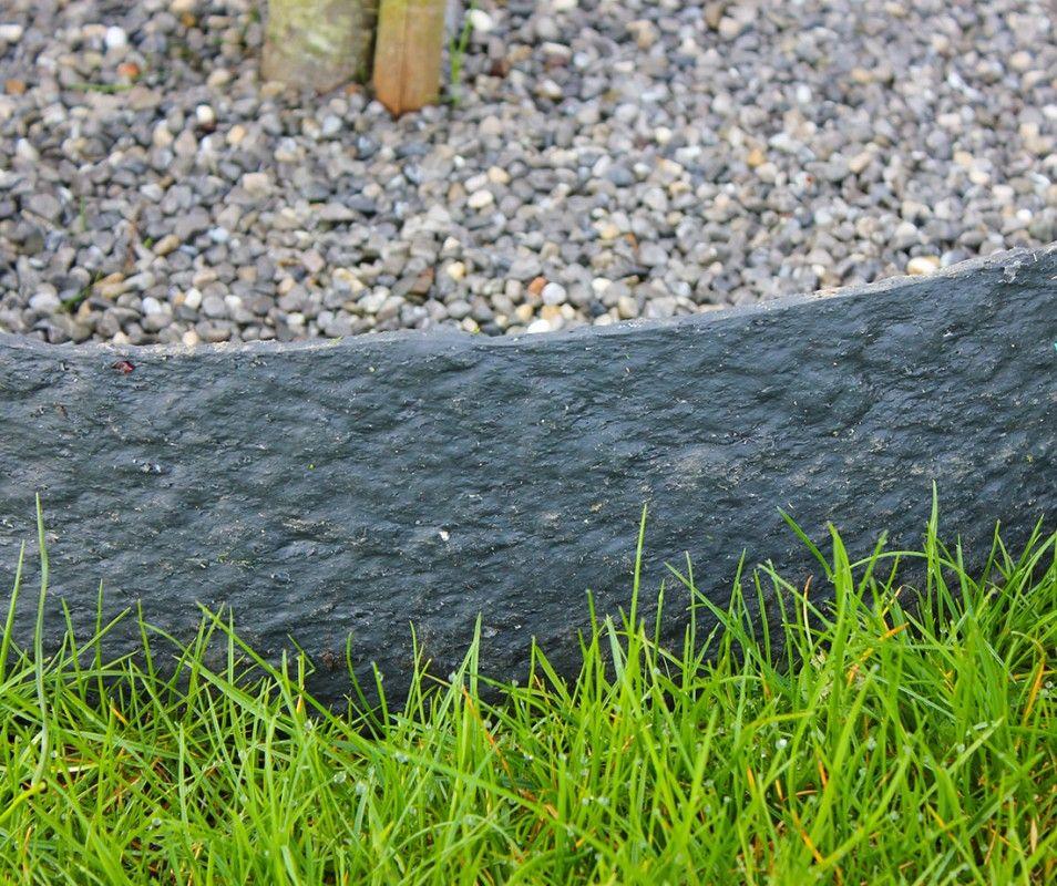 Bordure de Jardin PVC Gazon Synthétique