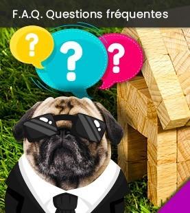 FAQ Questions fréquentes gazon synthétique
